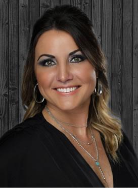 Megan Lawrey