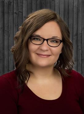 Kayla Hansen